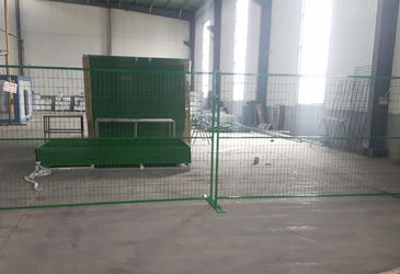 Anping Guoxing WireMesh Products Co. LTD